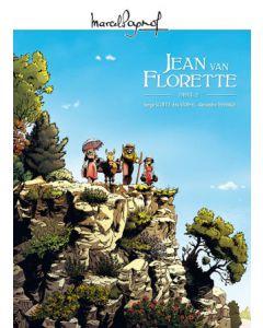 JEAN VAN FLORETTE, DEEL 002 :