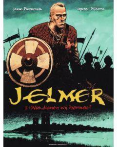 JELMER, DEEL 001 : WIE DIENEN WIJ HIERMEE ?