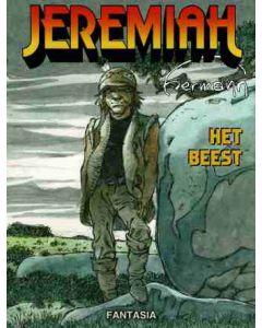 JEREMIAH LUXE, DEEL 037 : HET BEEST