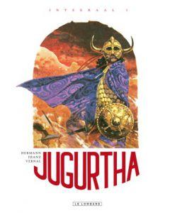 JUGHURTA, INTEGRAAL DEEL 001