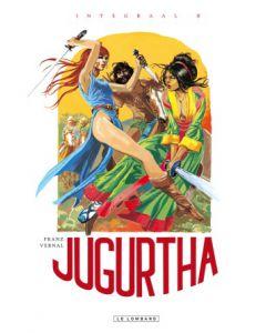 JUGURTHA INTEGRAAL DEEL 002