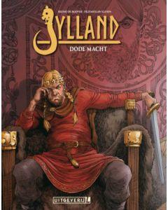 JYLLAND, DEEL 002 : DODE MACHT
