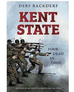 KENT STATE, DEEL 004 : DODEN IN OHIO