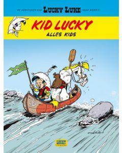 KID LUCKY, DEEL 005 : ALLES KIDS