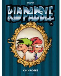 KID PADDLE, DEEL 16 : KID N ROSES