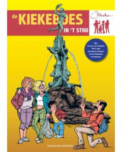 DE KIEKEBOES : IN 'T STAD