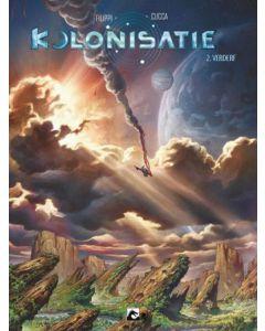 KOLONISATIE, DEEL 002 : IN NOOD