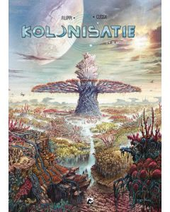 KOLONISATIE, DEEL 003 : DE LEVENSBOOM