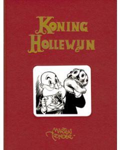 KONING HOLLEWIJN INTEGRAAL DEEL 006