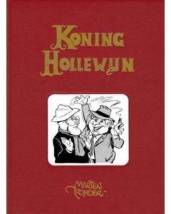 KONING HOLLEWIJN, INTEGRAAL DEEL 10