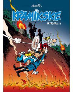 KRAMIKSKE, INTEGRAAL DEEL 004