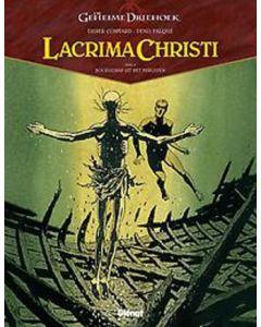 LACRIMA CHRISTI, DEEL 004 : BOODSCHAP UIT HET VERLEDEN