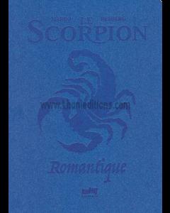 """LE SCRORPION """" ROMANTIQUE """" PORTFOLIO MARINI"""