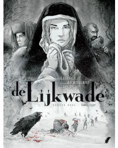 DE LIJKWADE 001, LIREY, 1357