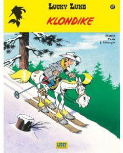LUCKY LUKE, NIEUW LOOK, DEEL 067 : KLONDIKE
