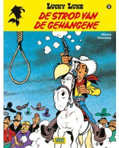 LUCKY LUKE NIEUW LOOK, DEEL 052 : DE STROP VAN DE GEHANGENE EN ANDERE VERHALEN
