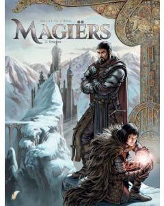 MAGIËRS, DEEL 002 : ERAGAN