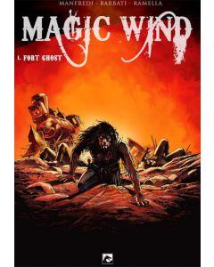 MAGIC WIND, DEEL 001 : FORT GHOST