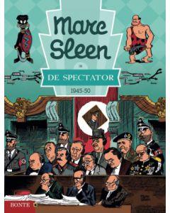 MARC SLEEN : DE SPECTATOR