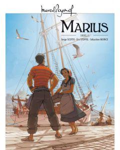 MARIUS, DEEL 001