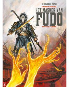 HET MASKER VAN FUDO, DEEL 003 : VUUR