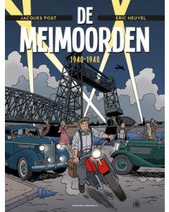 DE MEI-MOORDEN