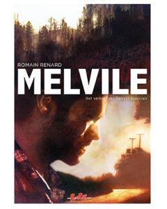 MELVILE, DEEL 1 : HET VERHAAL VAN SAMUEL BEAUCLAIR LUXE EDITIE