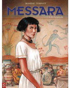 MESSARA, DEEL 001 : DE EGYPTISCHE