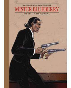 MISTER BLEUBERRY, DEEL 004 : DUELS IN O.K. CORAL
