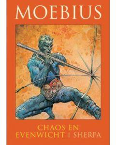 MOEBIUS : CHAOS EN EVENWICHT