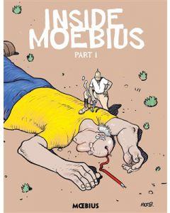 INSIDE MOEBIUS : PART 1