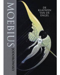 MOEBIUS : DE KLAUWEN VAN DE ENGEL LUXE