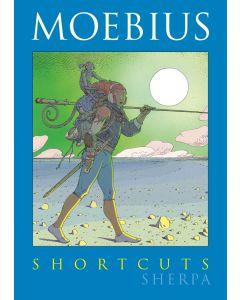 MOEBIUS : SHORTCUTS