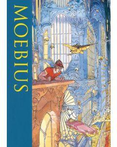 MOEBIUS : SHORCUTS ULTRA LUXE