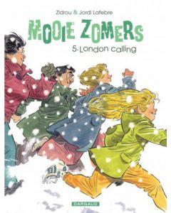 MOOIE ZOMERS, DEEL 005 : LONDON CALLING