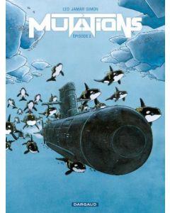 MUTATIONS, DEEL 002