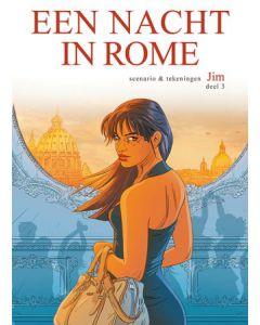 EEN NACHT IN ROME, DEEL 003