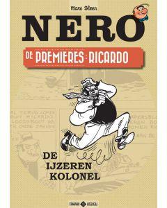 NERO, DE PREMIERES: RICARDO DE IJZEREN KOLONEL