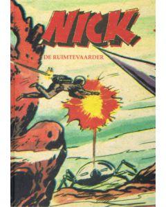 NICK DE RUIMTEVAARDER DEEL 003
