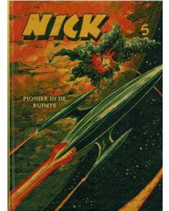 NICK, PIONIER IN DE RUIMTE BUNDEL 5