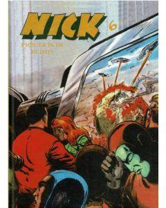 NICK, PIONIER IN DE RUIMTE BUNDEL 6