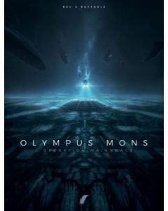 OLYMPUS MONS, DEEL 002 : OPERATION MAINBRACE
