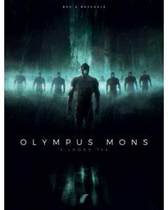 OLYMPUS MONS, DEEL 003 : LOODS 754