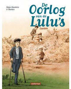 DE OORLOG VAN DE LULU'S, DEEL 006 : LUCIEN