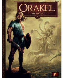 ORAKEL, DEEL 008 : DE HELD