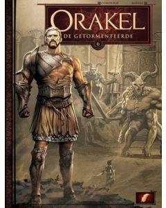 ORAKEL 006, DE GETORMENTEERDE
