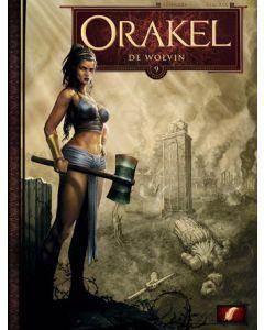 ORAKEL, DEEL 09 : DE WOLVIN