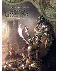 ORKS & GOBLINS, DEEL 007 : BRAAGAM