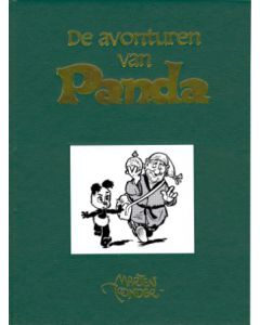 PANDA, VOLLEDIGE WERKEN, BAND 37
