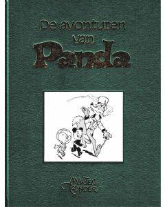 PANDA, DE AVONTUREN VAN, DEEL 023